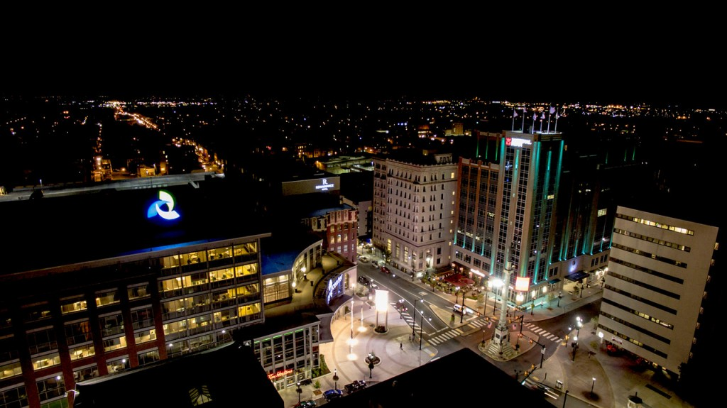 Allentown has been ranked one of the 2017 Overlooked Dream Cities by GoodCall.com.