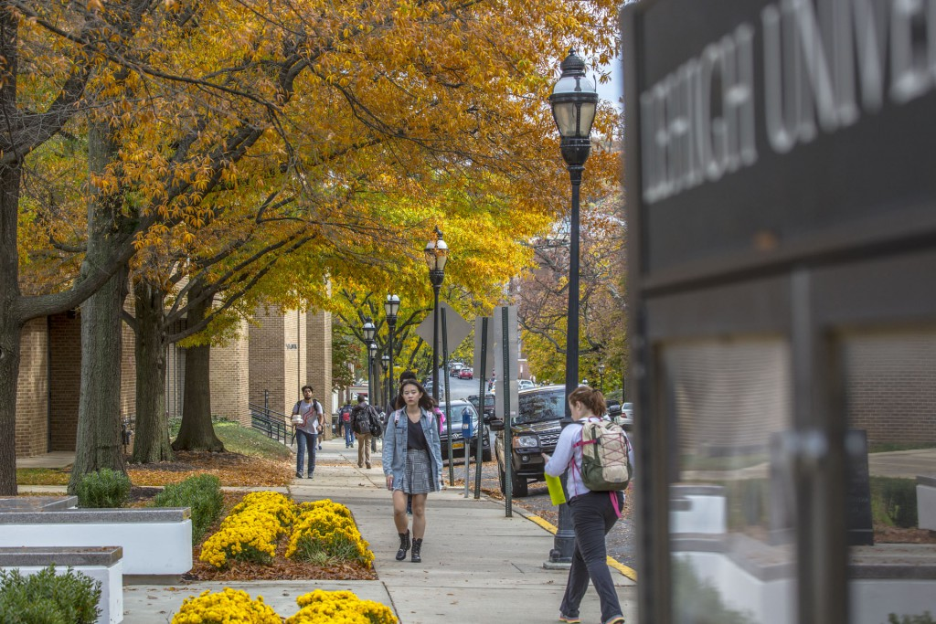Lehigh University in Bethlehem. The Lehigh Valley has made Money magazine's list of the 50 Best Places for College Graduates.