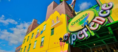 LVEDC's Fall Signature Event will be held at the Crayola Experience in Easton.