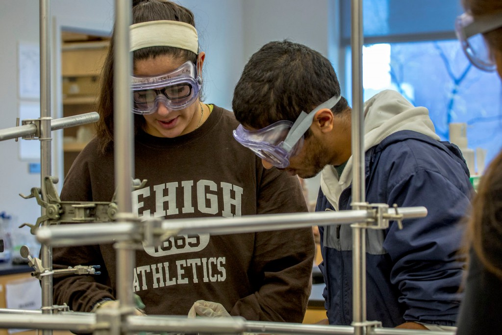 Lehigh University is one of several Lehigh Valley educational institutions participating in the LVEDC Education and Talent Supply Council.