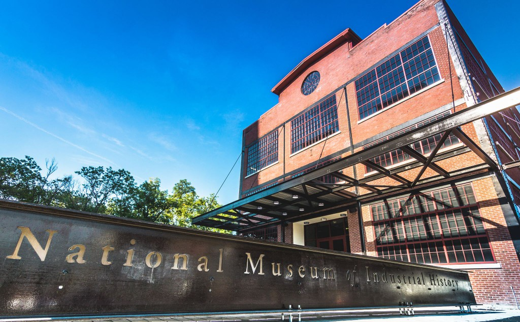 Don Cunningham, LVEDC President and CEO, was a guest columnist for the most recent issue of the National Museum of Industrial History's quarterly newsletter.
