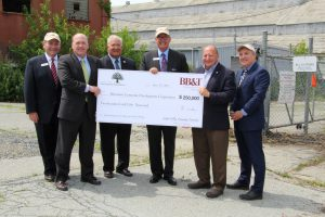 The BB&T Economic Growth Fund presented $1.45 million in grants to 13 Lehigh Valley organizations.
