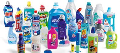 Alpla Inc. manufactures plastic bottles and caps, and as a variety of plastic packaging items for diverse contents including shower gel, engine oil, detergent, and lemonade.