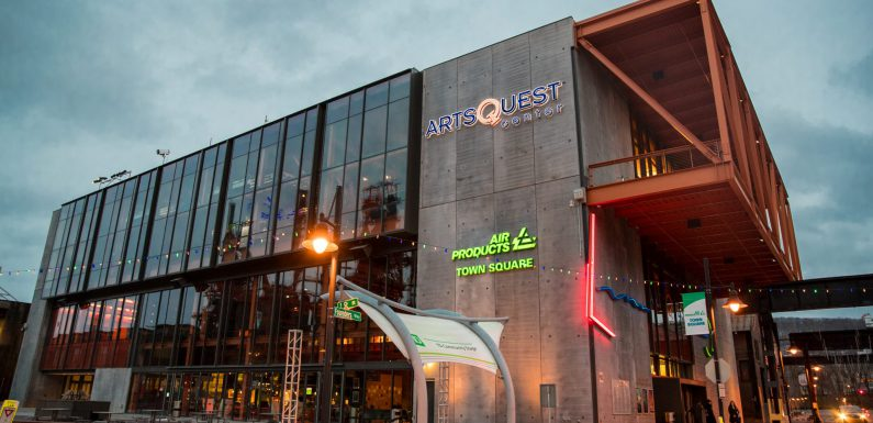 The LVEDC 2018 Annual Meeting was held March 14 at the ArtsQuest Center at SteelStacks in Bethlehem.