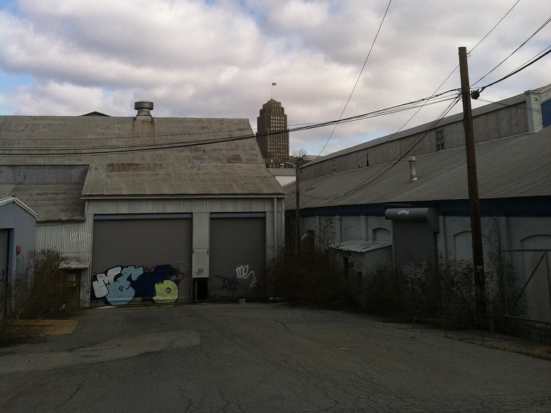 The state has awarded a $2 million loan to will assist with the redevelopment of the Allentown Metal Works site.