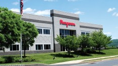 An 88,000 square-foot addition to Flexicon's headquarters in Bethlehem Township was assisted by two financing programs available through LVEDC.
