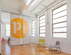 Pi is located in the heart of the Southside Bethlehem Keystone Innovation Zone (KIZ), which allows qualified startup companies to qualify for multiple financial and advisory support benefits.