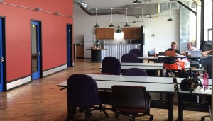 The free June 23 event will be held at the Bridgeworks Enterprise Center (pictured) in Allentown