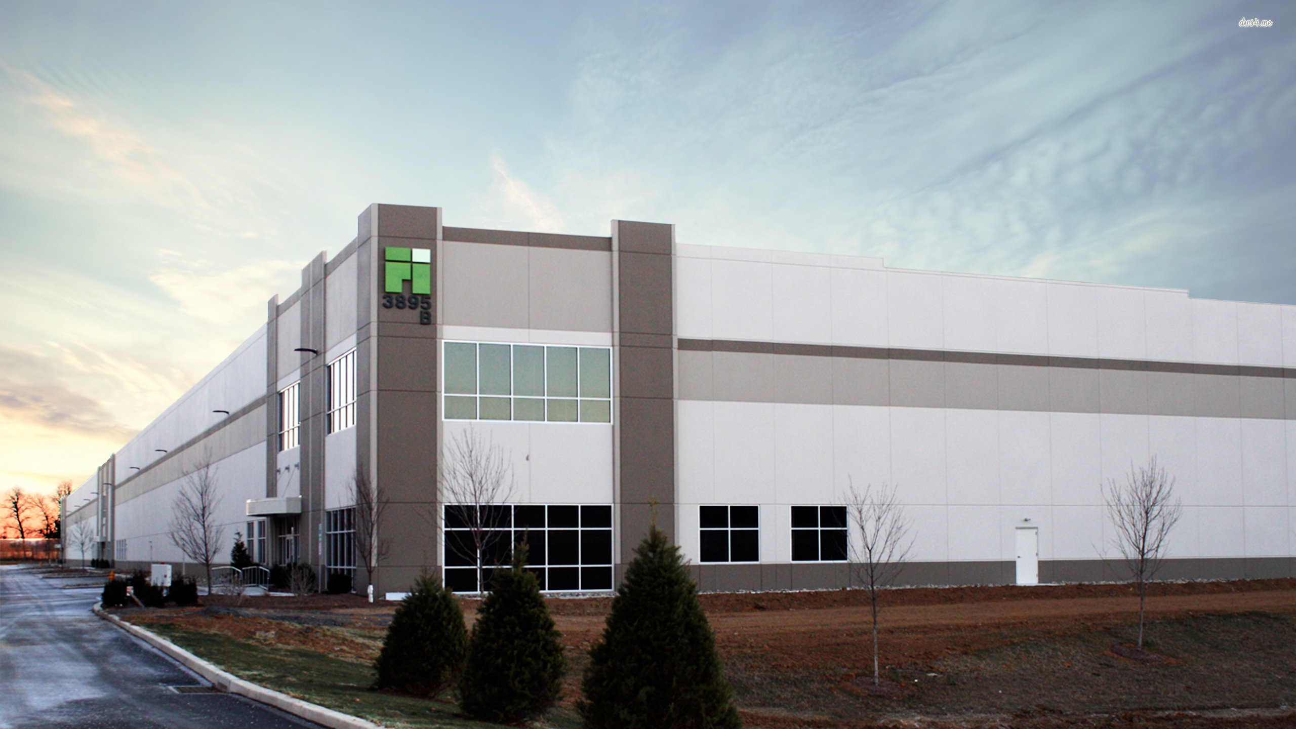 Central Garden U0026 Pet Company Is Leasing A 243,360 Square Foot Facility At  The First
