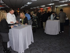 A meet-and-greet for Lehigh Valley Launchbox was held at Penn State Lehigh Valley. (courtesy photo)
