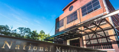 """The event, entitled """"We Just Need a Little Space…"""", will be held Nov. 2 at the National Museum of Industrial History."""