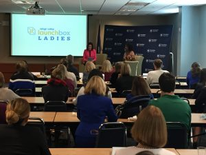 More than 150 people attended the event at the Penn State Lehigh Valley campus in Upper Saucon Township.