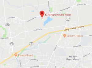 PAC Worldwide, a manufacturer and service provider of packaging solutions, will lease a facility at 4779 Hanoverville Road in Lower Nazareth Township.
