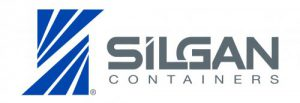 The Silgan Containers logo