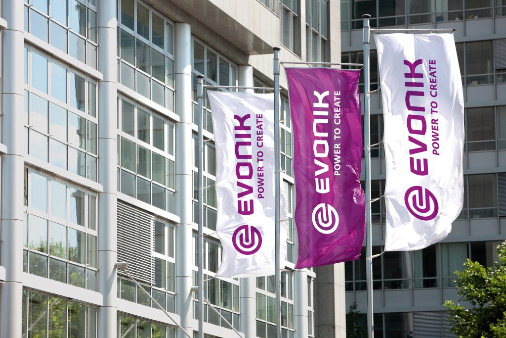 Evonik is expanding in the Lehigh Valley and expects to create 50 new high-paying jobs.