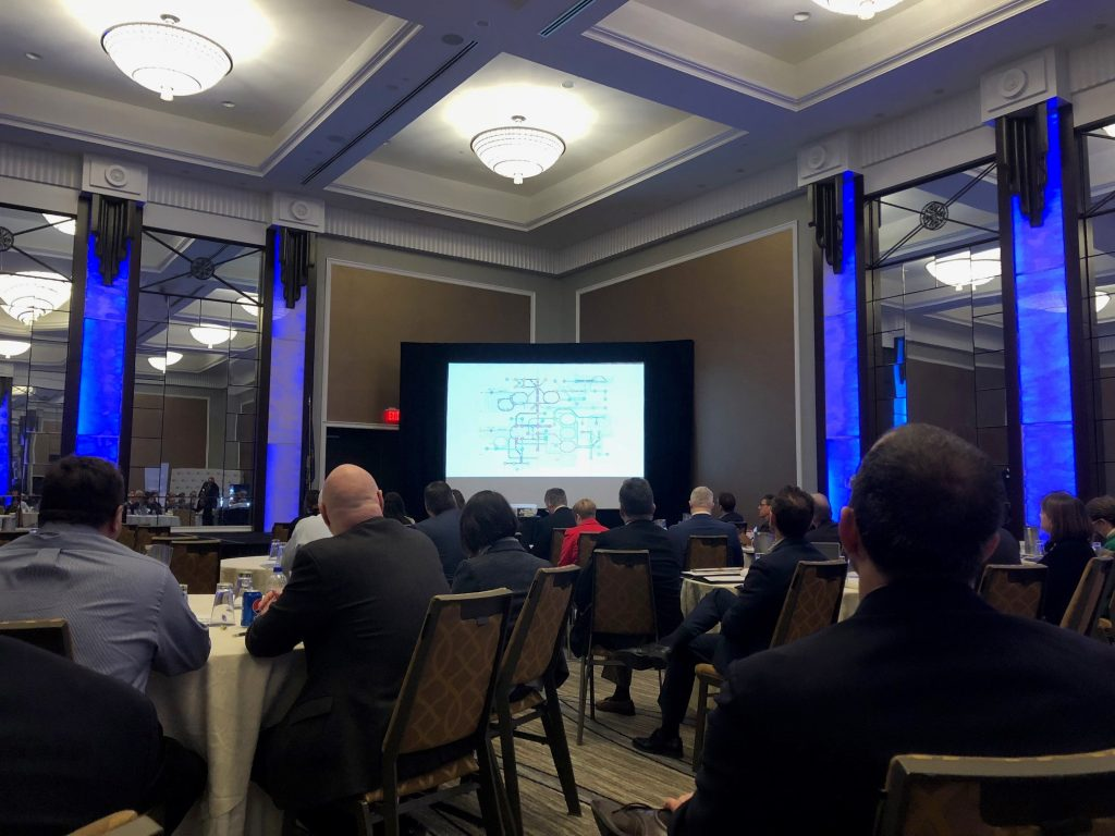 The annual Supply Chain Summit was held by Life Sciences Pennsylvania (LSPA).