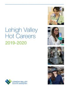 Lehigh Valley Hot Careers